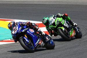 Garrett Gerloff, GRT Yamaha, Xavi Fores, Kawasaki Piccetti Racing