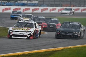 Bayley Currey, Mike Harmon Racing, Chevrolet Camaro, Kody Vanderwal, Means Motorsports, Chevrolet Camaro ADVANCED DAIRY SERVICE