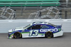 Ty Dillon, Germain Racing, GEICO Chevrolet Camaro