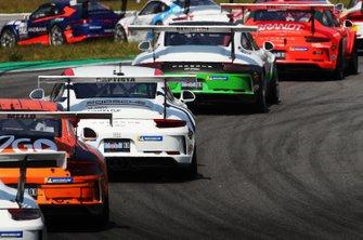 Temporada aberta em Interlagos - Porsche
