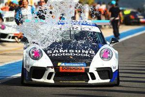 15 anos de Porsche Cup Brasil - Foto 10