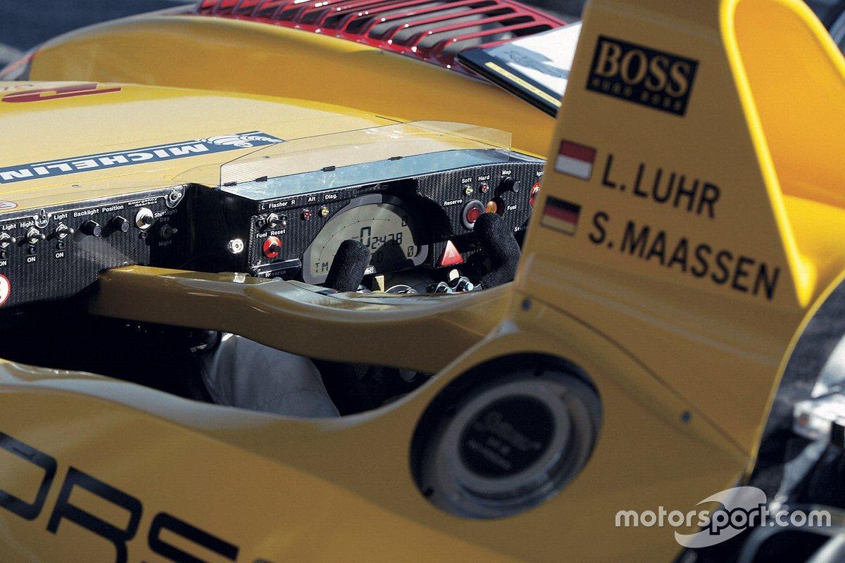 2005 Porsche RS Spyder