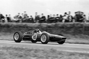 Jim Clark, Lotus 25, GP di Francia del 1963