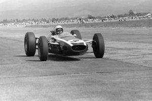 Bruce McLaren, Cooper T73 Climay