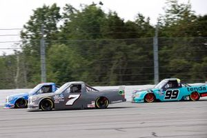 Korbin Forrister, All Out Motorsports, Toyota Tundra Pruitt Healthcare and Ben Rhodes, ThorSport Racing, Ford F-150