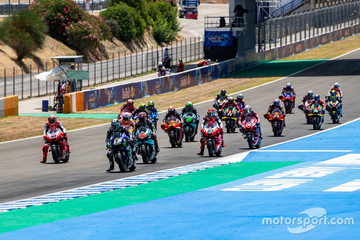 #1 GP d'Espagne