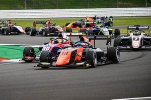 Бент Вискал, MP Motorsport и Лирим Цендели, Trident