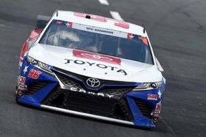Daniel Suarez, Gaunt Brothers Racing Toyota Today.Tomorrow.Toyota