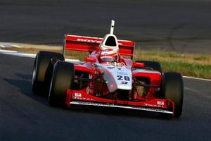 Yuji Ide, mobilcast Impul Racing