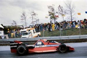 Nelson Piquet, Brabham BT46