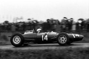 John Surtees, Lola Mk4