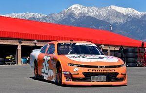 Josh Williams, DGM Racing, Chevrolet Camaro JoeFroyo / All Sports Coffee