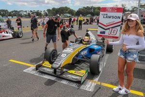Liam Lawson