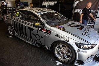 Автомобиль Тодда Хазлвуда, Matt Stone Racing