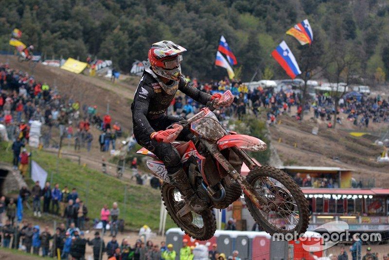 El Mundial de Motocross tuvo que posponer el MXGP de Trentino, previsto para el 4-5 de abril, hasta el 18-19 de julio, tras la cuarentena generalizada decretada por Italia en varias regiones del norte