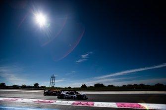 #3 United Autosports Ligier JS P3 Nissan: Michael Guasch, Christian England