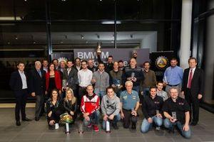 Premiazioni ACS Ticino 2018 al Garage Rivapiana di Minusio