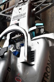 Valtteri Bottas, Mercedes AMG F1 W10