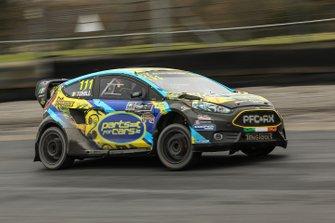 Craig Breen, Ford Fiesta