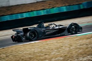 Stoffel Vandoorne, Mercedes-Benz EQ Silver Arrow 01