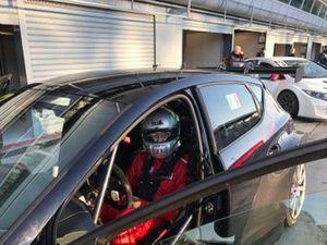 Roberto Russo, Cupra TCR DSG, BD Racing