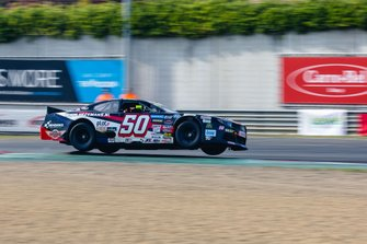 Loris Hezemans, Hendriks Motorsport, Ford Mustang