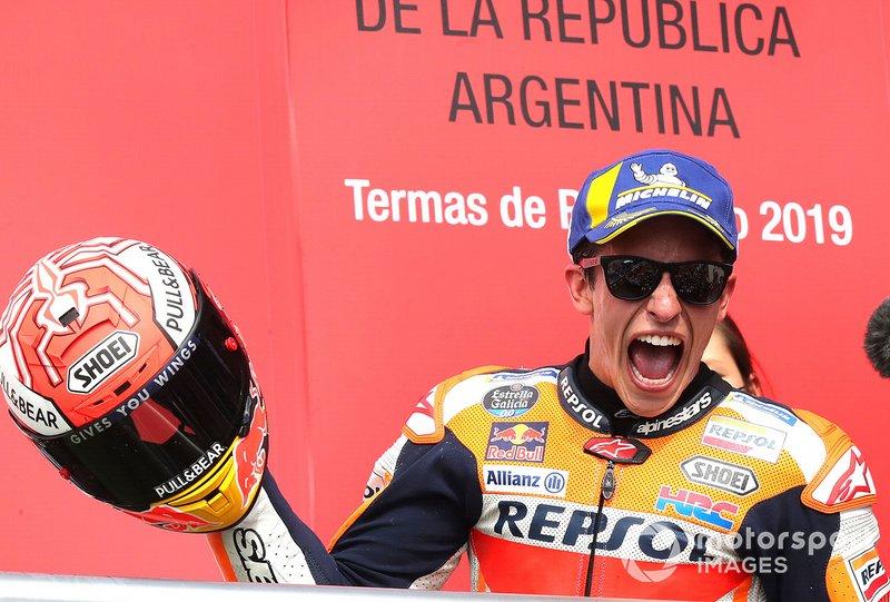 MotoGP Argentina GP