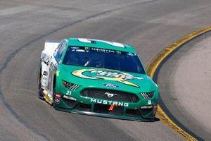 Paul Menard, Wood Brothers Racing, Ford Mustang Menards / Quaker State