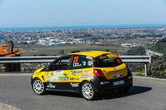 Federico Rossi e Giuseppe Bernardi, Clio R3C