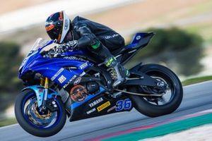 Thomas Gradinger, Kallio Racing Yamaha