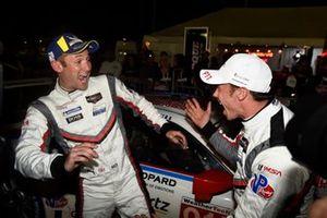 #911 Porsche GT Team Porsche 911 RSR: Patrick Pilet, Nick Tandy