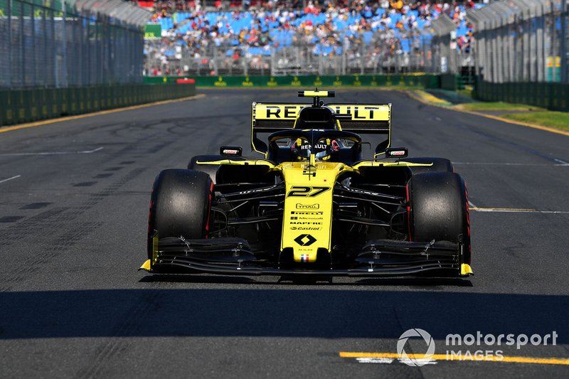 Renault 2019: R.S. 19