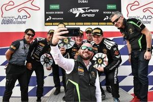 Timur Boguslavskiy, Frederik Schandorff, Lamborghini Super Trofeo