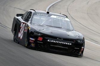 Jeff Green, RSS Racing, Chevrolet Camaro RSS Racing