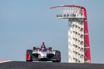 Marco Andretti, Andretti Autosport/Bryan Herta Autosport Honda