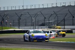 #16 TA3 Porsche 911 GT3 Cup driven by Tom Herb of Fall Line Motorsports
