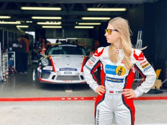 Gosia Rdest, MRS GT-Racing