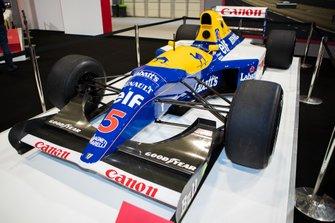Monoposto Williams F1