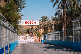 Bosch signage