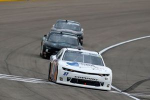 Ray Black II, SS Green Light Racing, Chevrolet Camaro CDA Tech