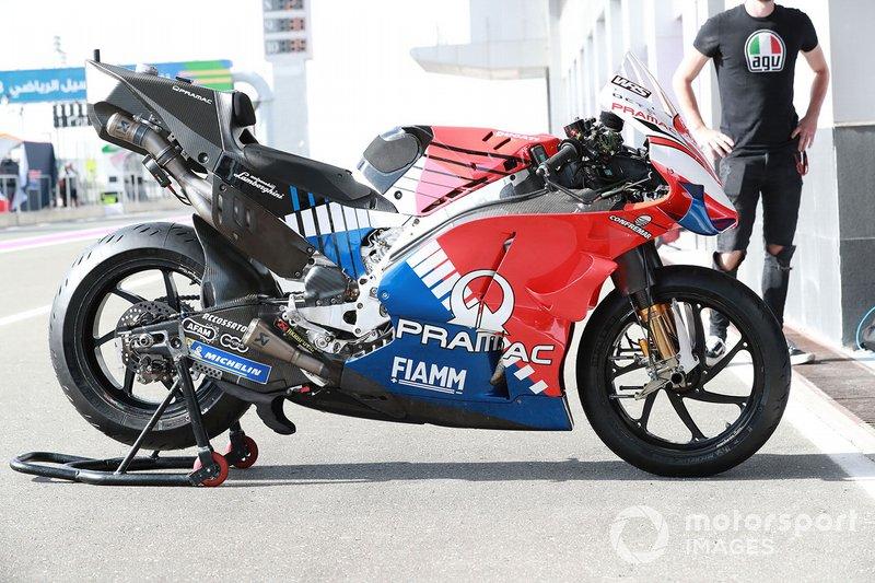 Pramac Ducati - Desmosedici GP20*