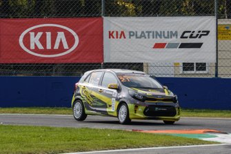 KIA PLATINUM CUP, Monza