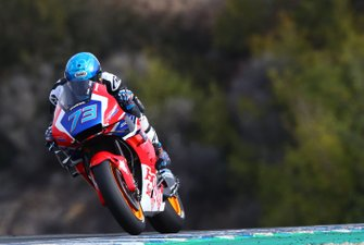Alex Marquez, Repsol Honda Team