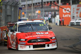 Уилл Дэвисон, 23Red Racing, Ford Mustang GT
