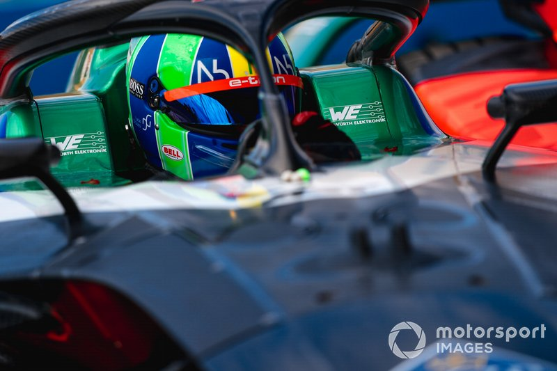 Fórmula E: Di Grassi busca mais um título