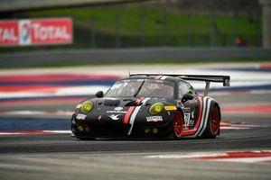 #73 GT3 Am, Park Place Motorsports, David Ducote, Alan Metni, Porsche 911 GT3 R (991)
