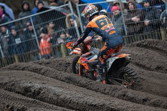 Jorge Prado, Red Bull KTM Factory Racing