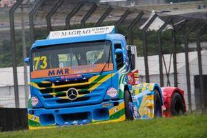 Leandro Totti - Copa Truck 2019, Grande Final em Interlagos