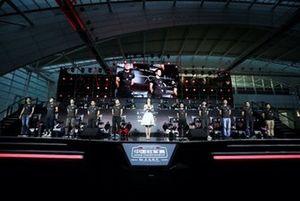 F1 Esports Series China Championship Eastern Final