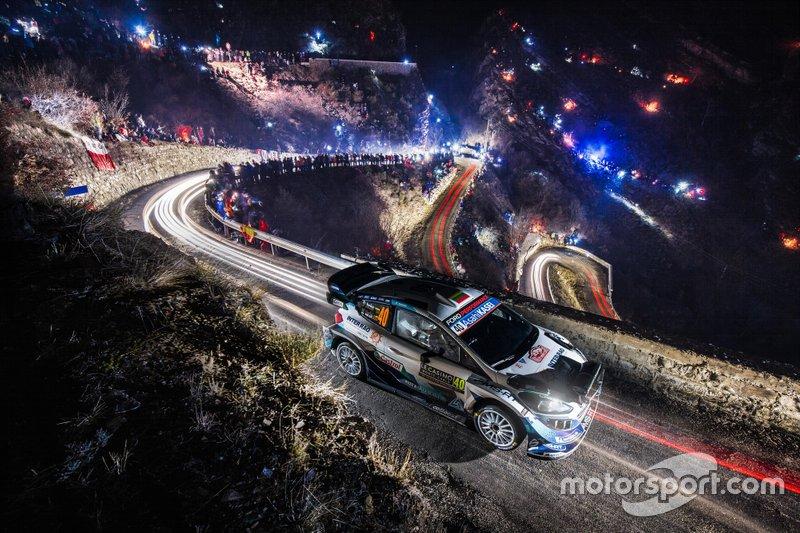 Deividas Jocius, Varza Mindaugas, M-Sport Ford WRT Ford Fiesta R5
